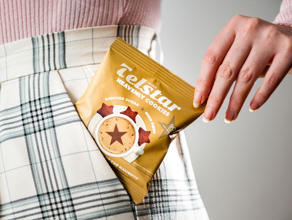 Gallery Image of a nibnibs Snack