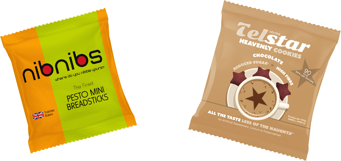 nibnibs snacks